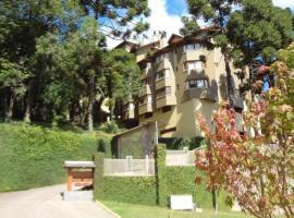 Apartamento Borges Gramado, serviced apartment in Gramado