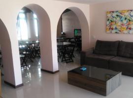 Pousada Marlin Praia do Forte, hotel en Cabo Frío