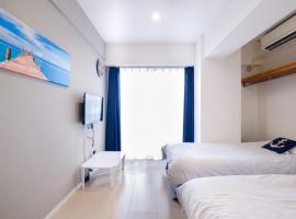 Good Life Apartment - Vacation STAY 08492v、那覇市のB&B