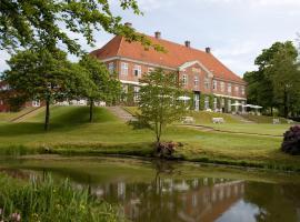 Hindsgavl Slot, hotel in Middelfart