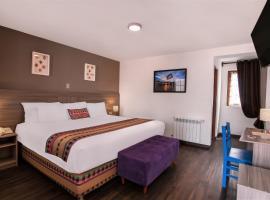 Atoq San Blas Hotel, hotel cerca de Iglesia de la Compañía de Jesús, Cuzco