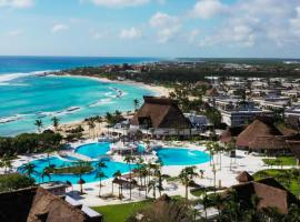 Bahia Principe Grand Tulum All Inclusive - Newly Renovated, resort ở Akumal