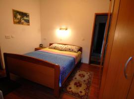 Guesthouse Konti, B&B in Rijeka