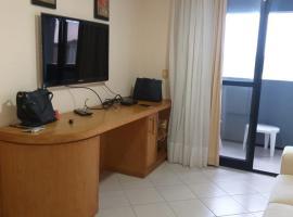 Apartamento 2 quartos Ponta Negra Natal, apartment in Natal