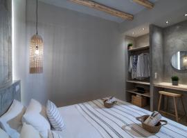 Elea Suites & Residences, serviced apartment in Gouves