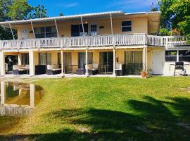 Hidden Harbor Suites, hotel in Fort Myers Beach