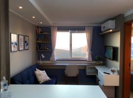 Apartamento aconchegante com vista para o vale dos vinhedos, apartment in Bento Gonçalves