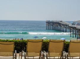 4465 Ocean Blvd, apartment in San Diego