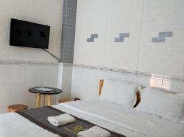 Khách sạn Hoa Anh Anh, hotel in Tan Binh, Ho Chi Minh City