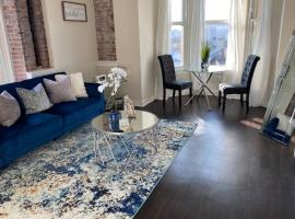 Your Cozy Suite. Your home, away from home!, apartment in Philadelphia
