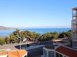 Appartement Banyuls-sur-Mer, 2 pièces, 4 personnes - FR-1-309-221, hotel in Banyuls-sur-Mer