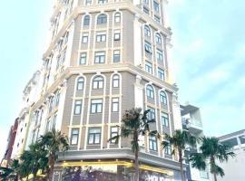 HOLIDAY 2 HOTEL, hotell sihtkohas Can Tho
