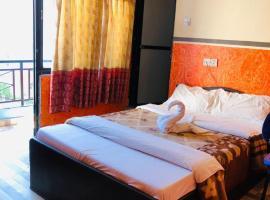 hotel lake vally, отель в Покхаре