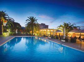 Hôtel Spa La Madrague, hotel near Bastia - Poretta Airport - BIA,
