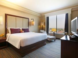 The Imperial Hotel & Convention Centre Korat โรงแรมในนครราชสีมา