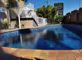 Limassol Motel, hotel near Gold Coast Hockey Centre, Gold Coast