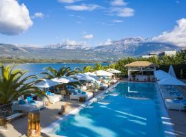 Nikki Beach Montenegro, hotel in Tivat