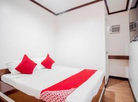 OYO 603 Kutawato Pensionne, hotel in Davao City