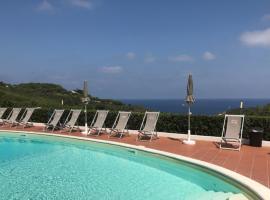 Acquaviva park hotel, B&B in Portoferraio