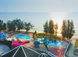 Eurasia Cha-Am Lagoon, hotel in Cha Am