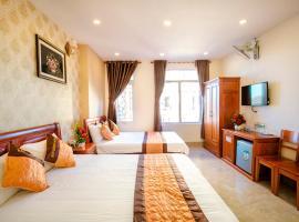 Bảo Cường Hotel, hotel in Quy Nhon