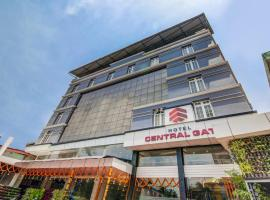 Hotel Central Gate(Business and Luxury Hotel), hotel in Kozhikode