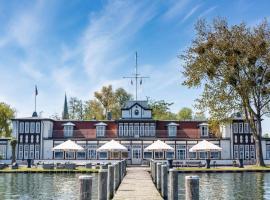 Gästehaus am Schweriner See, hotel near Museum Schwerin, Schwerin