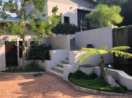 Villa Naomi, apartment in Durban
