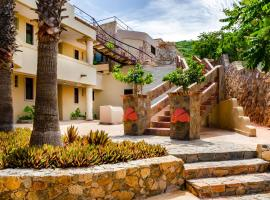 Castillo Blarney Inn, hotel in Cabo San Lucas