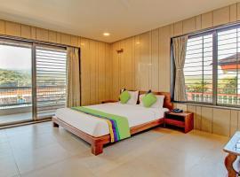 Treebo Trend Suman Raj Resort Mahabaleshwar, hotel in Mahabaleshwar