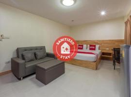 OYO 1136 Maple Mansion, Hotel in Pattaya