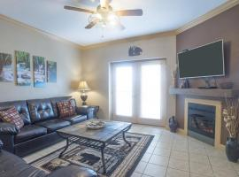 MVC - Unit 1502 - Mountain Memories, apartment in Pigeon Forge