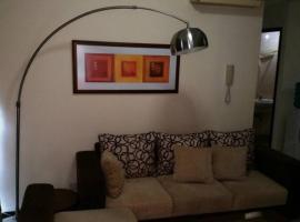Luxurious Apartment - Bellagio Residence, Kuningan, accessible hotel in Jakarta