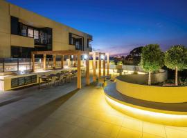 The Sebel Melbourne Malvern, hotel near Caulfield Racecourse, Melbourne