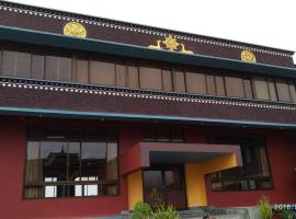 Parker Homestay, hotel in Kalimpong