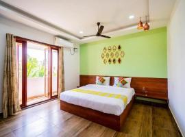 Signature Grande, hotel near Pondicherry Airport - PNY, Pondicherry