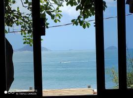 Barra Beach Club CASAS, casa de temporada em Florianópolis