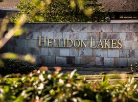 Hellidon Lakes Hotel, resort in Daventry