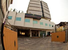 Paramount Tower, hotel in Kozhikode