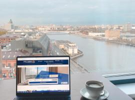 Palmira Business Club, hotel in Moscow
