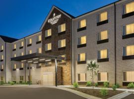 Country Inn & Suites by Radisson, Greensboro, NC, hotel in Greensboro