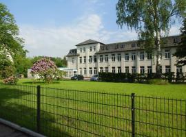 Hotel Siegmar im Geschäftshaus, hotel in Chemnitz