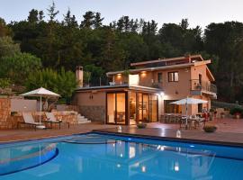 Villa Provenza, lodge in Cefalù