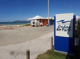 Sua Casa Na Praia, pet-friendly hotel in Cabo Frio