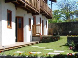 Moradas DA LUZ, casa de temporada em Florianópolis