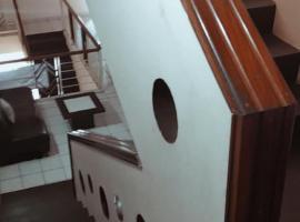 Bungalows Casa Regina, hotel que admite mascotas en Rincón de Guayabitos