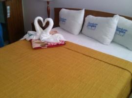 HOTEL MUEVETE POR VARGAS, hotel dicht bij: Internationale luchthaven Simon Bolivar - CCS,