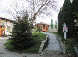 Penzion Muraty, ubytování v soukromí v Ostravě