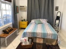 V - Private Room in the Heart of Calle Ocho (Ap 1), homestay in Miami
