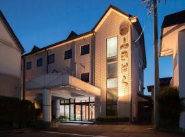 OYO Ryokan Fukihara, hotel near Kamikochi, Kinoshita